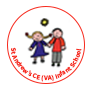 St Andrew's CE (VA) Infant School logo
